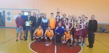 Итоги Чемпионата Шпаковского района по баскетболу 2019 года